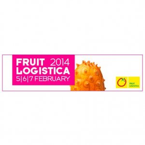 Fruit Logistica 2014, Berlin